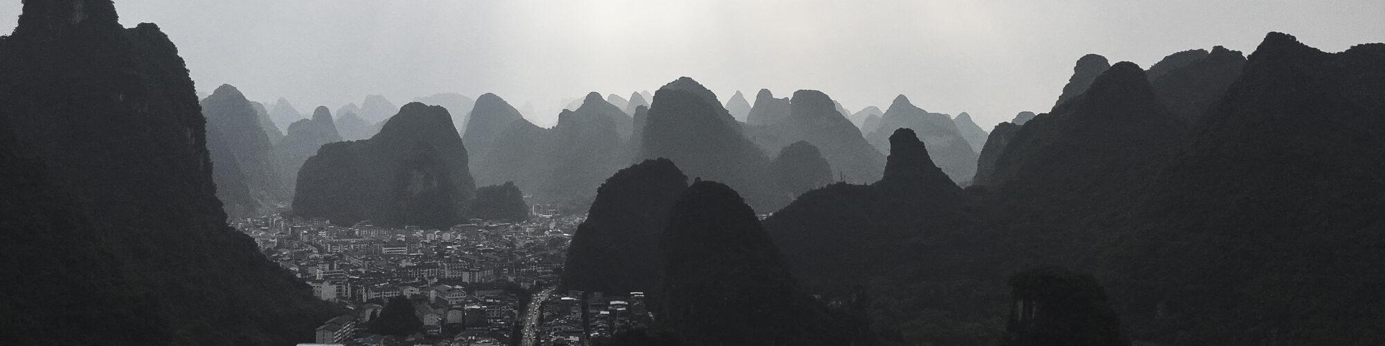 Yangshuo Karst